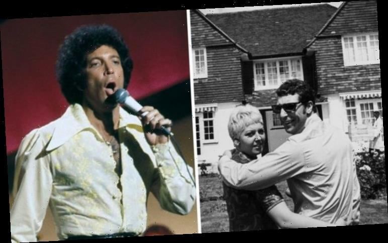 Tom Jones wife: How Sir Tom 'protected' Linda in their early days