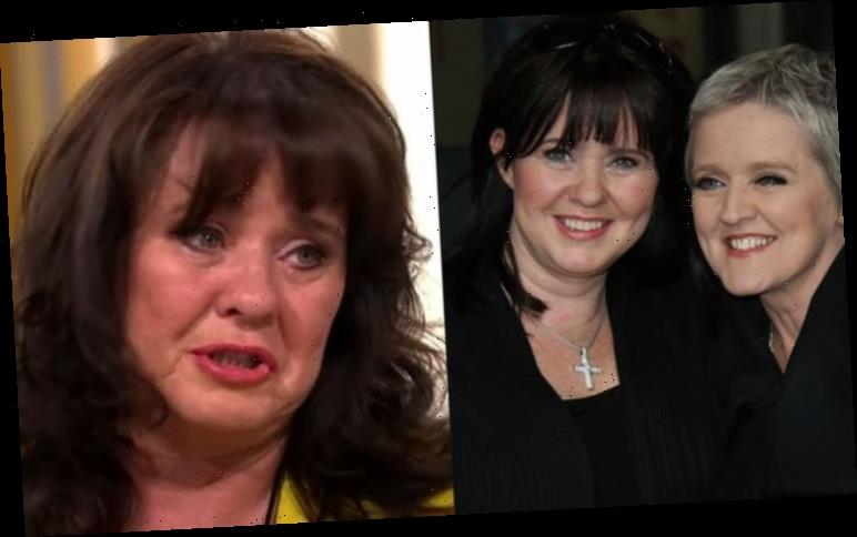 Coleen Nolan on filming new show without sister Bernie: 'Never going to fill her shoes'