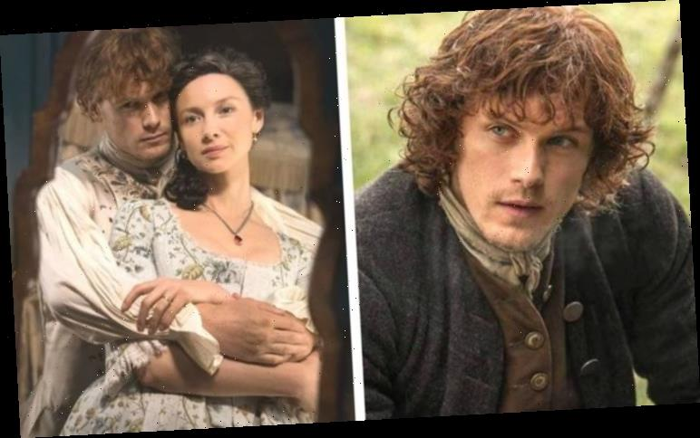 Outlander: Will Jamie and Claire stay together? Diana Gabaldon teases future