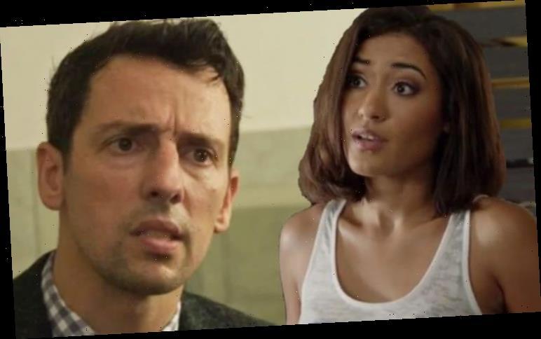 Death in Paradise season 10: Neville Parker set for romance as Florence returns