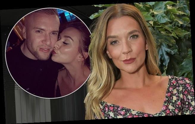 Bake Off's Candice Brown 'secretly SPLITS from husband Liam Macauley'