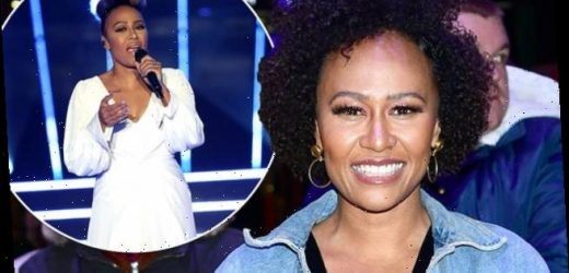 Emeli Sandé reveals she first suffered racial abuse at the age of FIVE