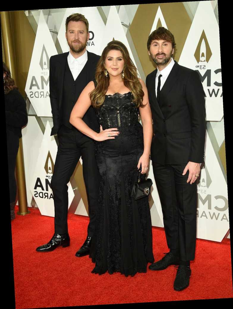 Lady Antebellum Sues Blues Singer Lady A Over Who Owns Trademark