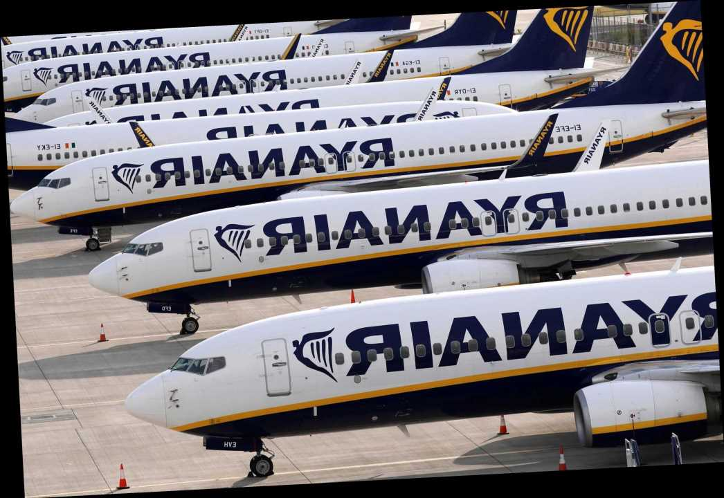 Ryanair refuses to refund passengers with flights to Cyprus despite Brits being banned from going there