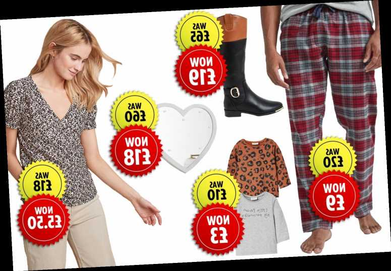 Next's 70% off sale starts today – all the best bargains in the massive clearance event