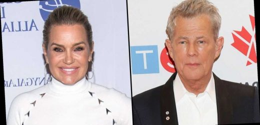 David Foster Says He'll Never 'Disclose' Why He and Yolanda Hadid Split