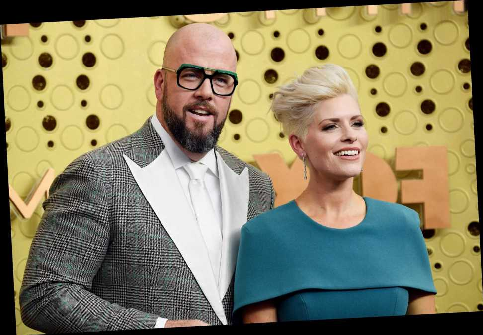 'This Is Us' actor Chris Sullivan welcomes baby boy