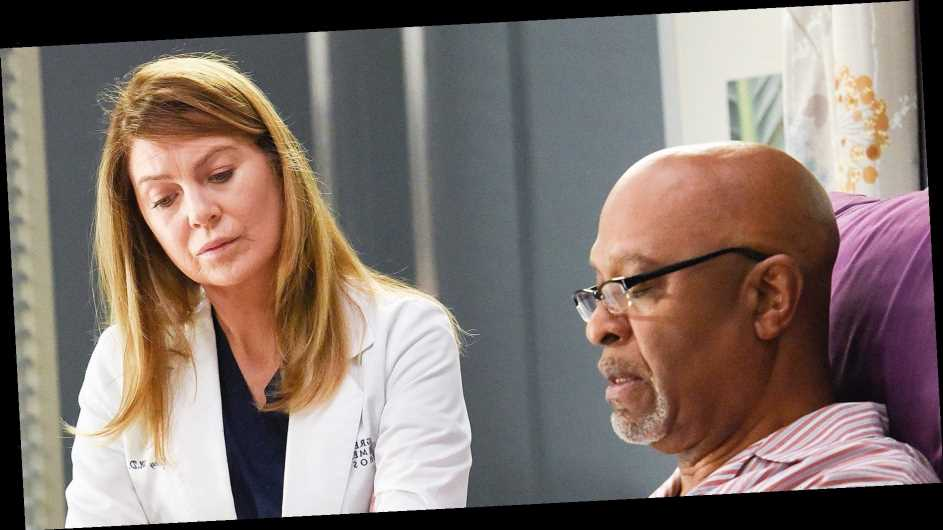 How 'Grey's Anatomy' Is Preparing to Cover the Pandemic in Season 17