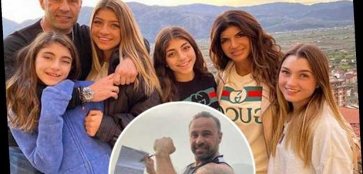 Why did RHONJ's Joe Giudice go to prison and when was he deported to Italy? – The Sun