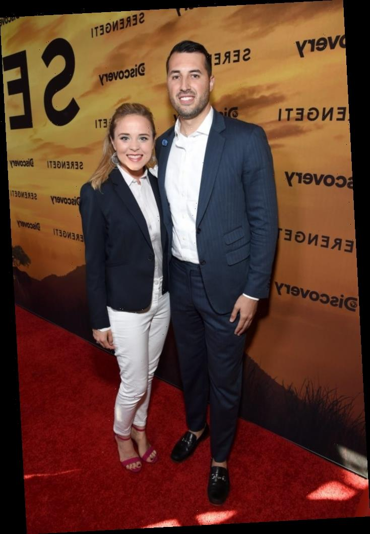 'Counting On' Critics Think It's 'Sad' to See How Much Jinger Duggar Has Changed Since Marrying Jeremy Vuolo