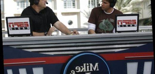 Mike Golic Says ESPN Radio Dismissal 'Was Management's Choice'