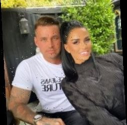 Katie Price's kids Princess and Junior give her new boyfriend seal of approval – as pals predict wedding No4