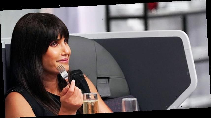 Padma Lakshmi Eats More Than 7,000 Calories a Day While Hosting 'Top Chef'