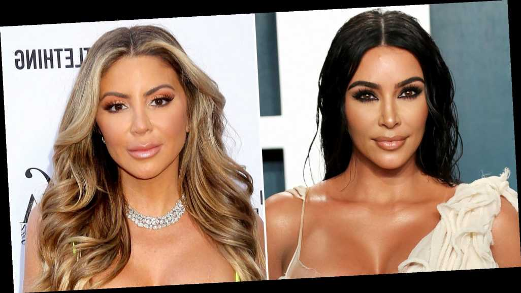 Why Kim Kardashian and Larsa Pippen Unfollowed Each Other on Social Media