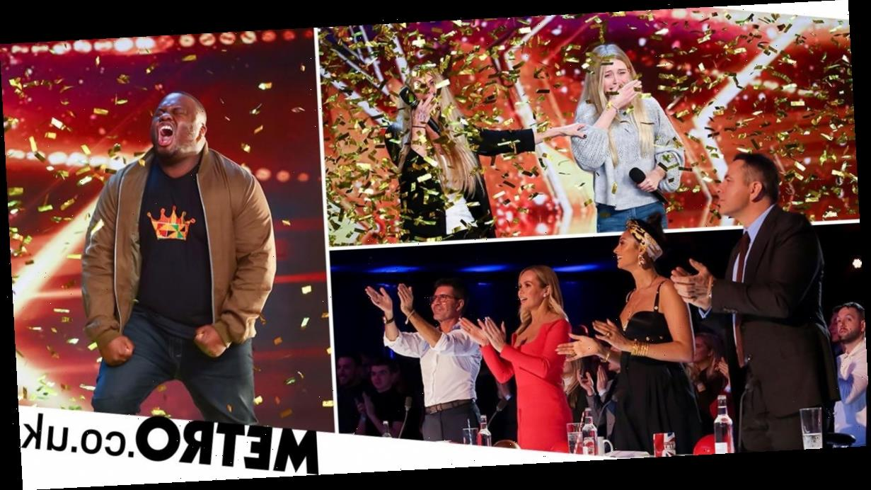 Britain's Got Talent live semi-finals to be replaced