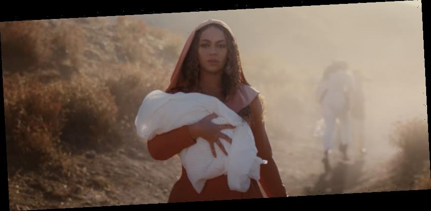 'Black Is King' Trailer Shows Off More of Beyoncé's 'Lion King' Inspired Visual Album Coming to Disney+