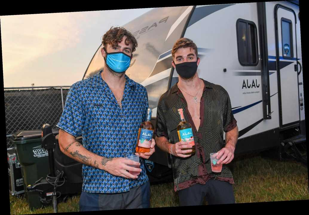 Chainsmokers Hamptons concert under investigation by Gov. Cuomo's office