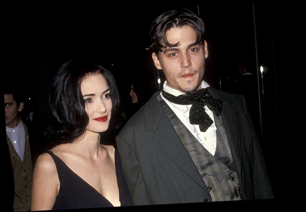 Johnny Depp exes Winona Ryder, Vanessa Paradis expected to testify on his behalf