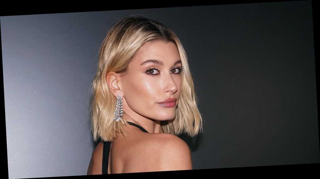 The Nike Sneakers Hailey Baldwin Wore on Her Recent Romantic Road Trip