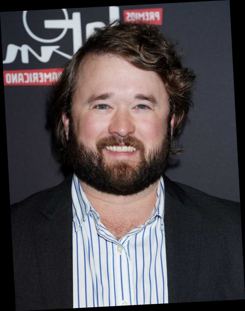 Sixth Sense's Haley Joel Osment Says He Grew a Beard to 'Hide in Public' After Childhood Fame