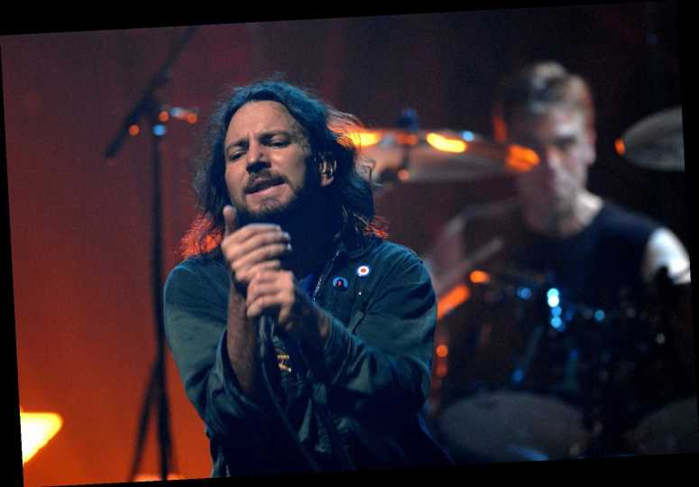 Pearl Jam Remembers the 9 Fans Killed During Band's Performance at the Roskilde Festival 20 Years Ago
