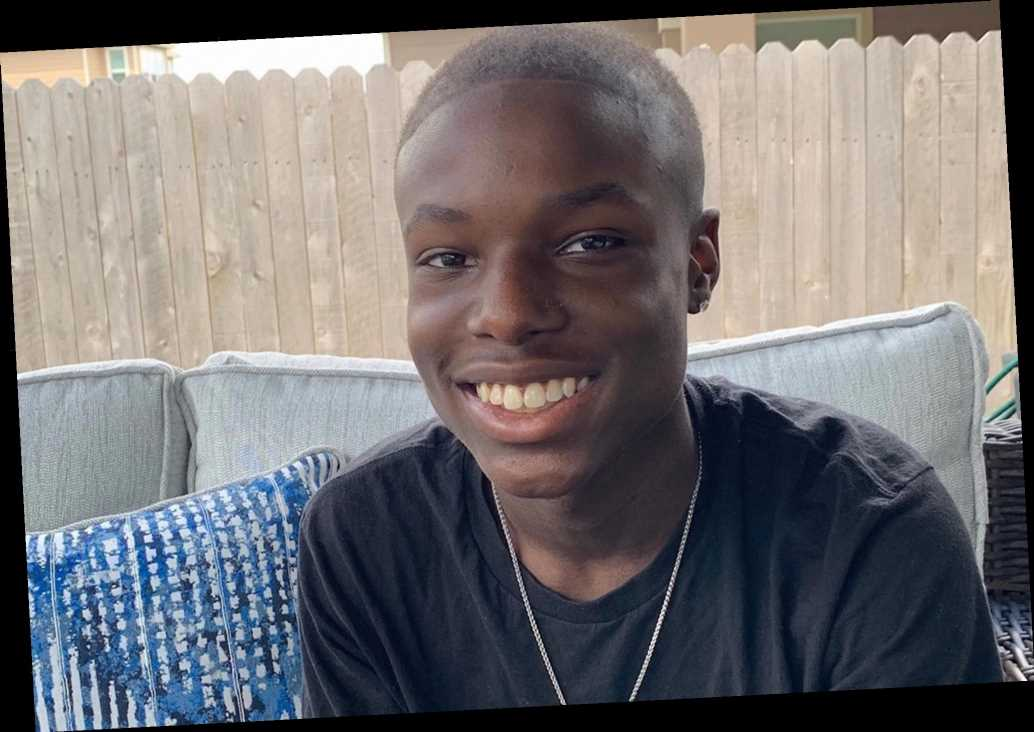 Bryce Wisdom, Texas High School Football Player Who Had Cancer, Dies at 17: 'Mom, I Won'