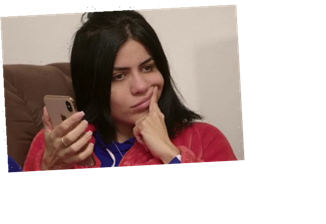 Larissa Lima BETRAYED by Eric Nichols: He's a Backstabber!