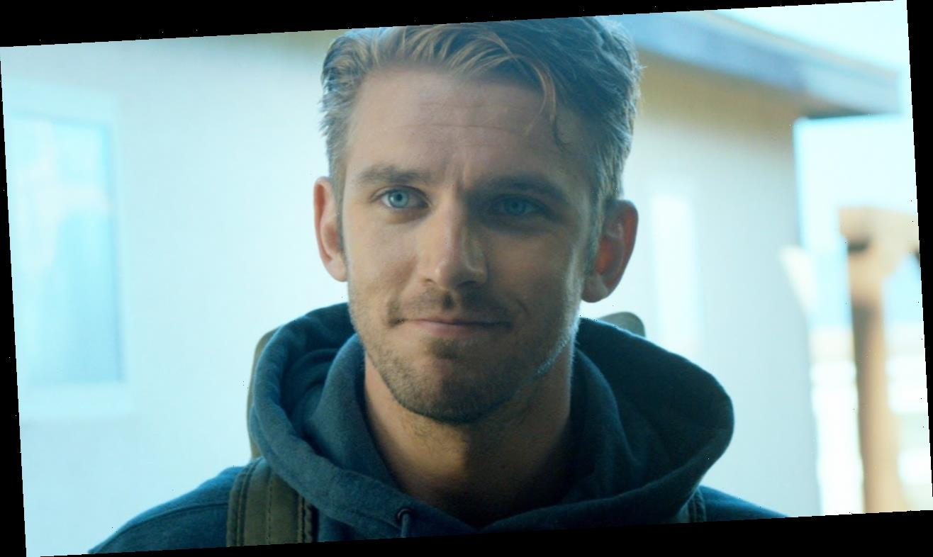 Stream of the Day: Dan Stevens Steals 'Eurovision,' Now Watch Him Dominate in 'The Guest'
