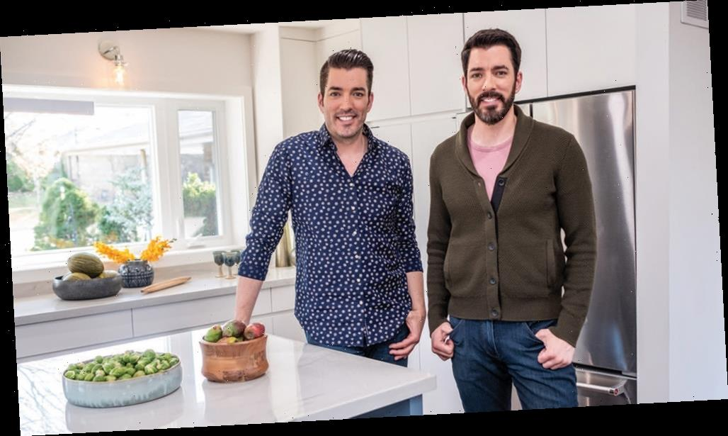 How HGTV's 'Property Brothers' Plan to Go Back Into Production, But With Precautions
