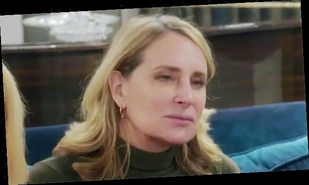 'RHONY' Recap: Sonja Gets Kicked Out Of Luann's New Cabaret Show After $225 Salary Reveal