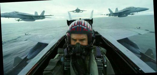 "'Top Gun: Maverick' Forces Tom Cruise's Maverick to ""Confront His Past,"" Director Joseph Kosinski Says"