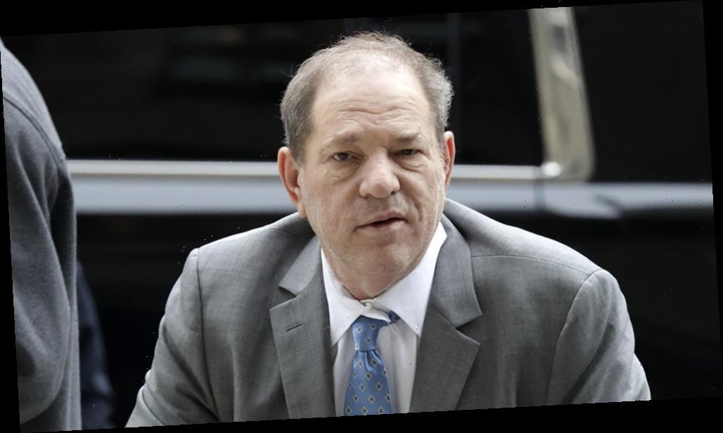 Weinstein Co. Estate Scrambles to Salvage Global Settlement