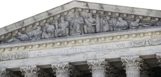 What is the Supreme Court of the United States?