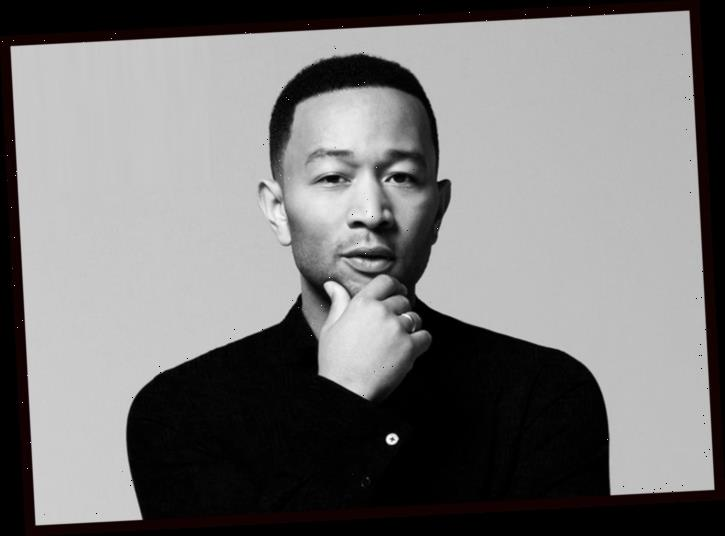 John Legend Warns Of Consequences Of Electing Inexperienced President