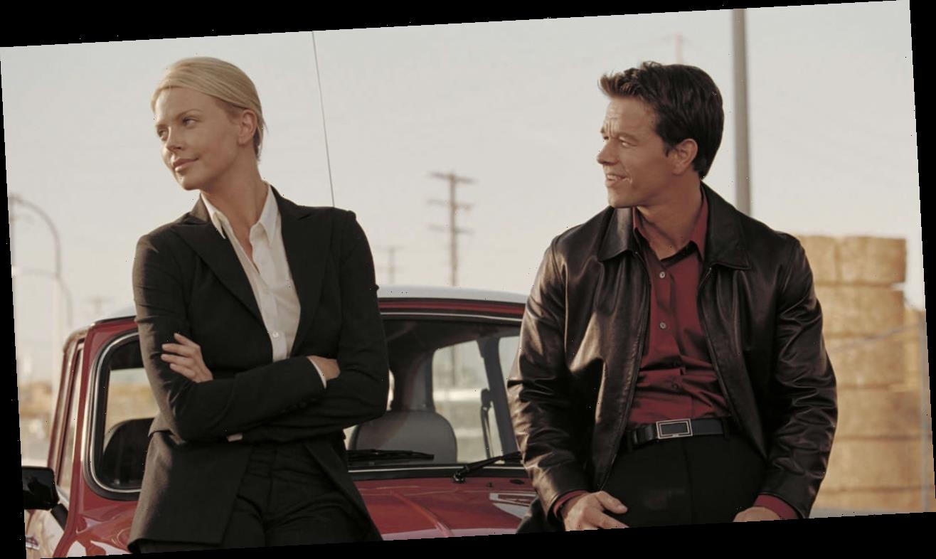SDCC: Charlize Theron Didn't Puke While Driving On The Italian Job, But Mark Wahlberg Did