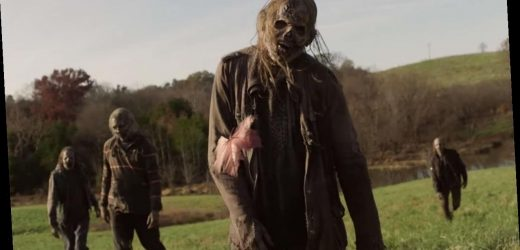Comic-Con: The Walking Dead World Beyond Gets A New Series Premiere Date And Trailer