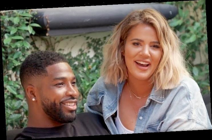 Khloe Kardashian and Tristan Thompson Get Back Together Following Her Birthday