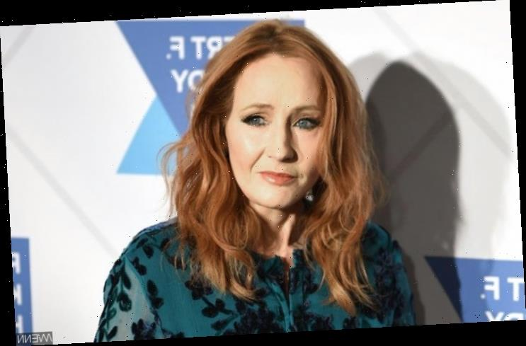 J.K. Rowling's Handprints on Edinburgh Street Vandalized After Anti-Trans Controversy
