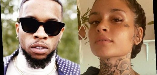 Kehlani's 'Can I' Music Video Will Not Feature Tory Lanez