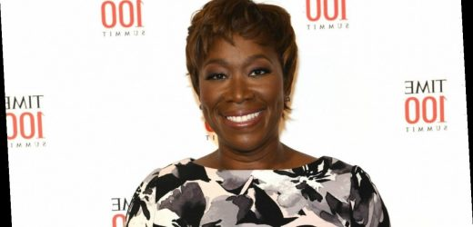 Joy Reid Becomes First Black Woman to Host Nightly Evening News Show