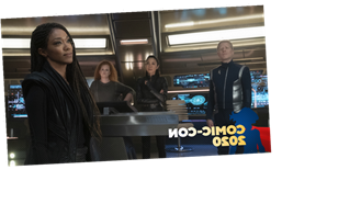 'Star Trek: Discovery' Season 3 Finds Crew on 'Edge of the Unknown'