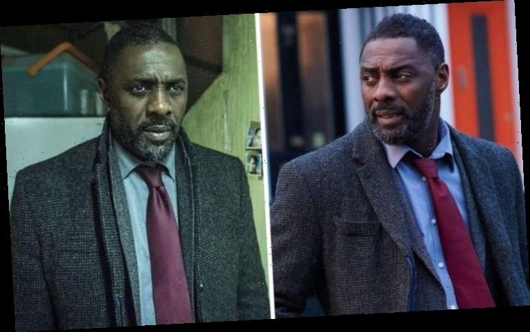 Luther movie release date: When is Idris Elba Luther movie out? Everything we know so far