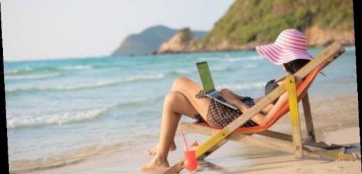 Digital nomad: How to be a digital nomad – and where to go