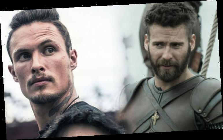Last Kingdom season 5: Will Sihtric and Finan abandon Uhtred? Fans weigh in