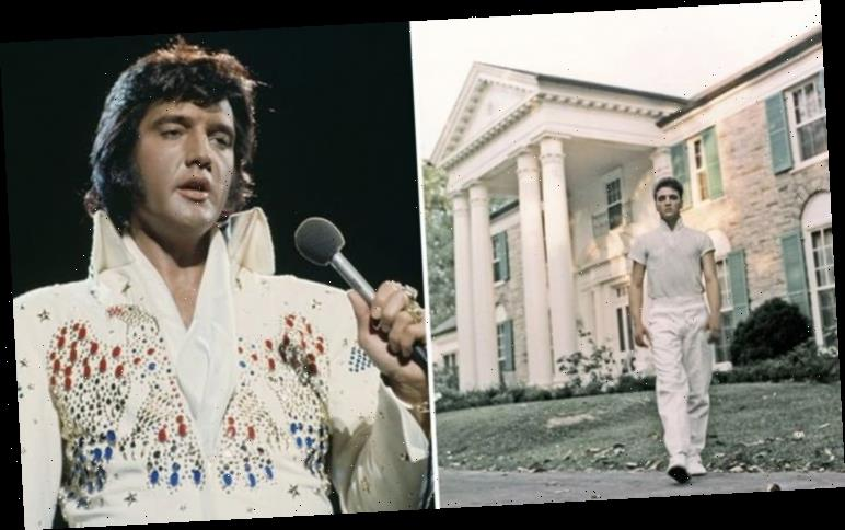 Elvis Presley: What truly made The King HAPPY shared by cousin who grew up at Graceland