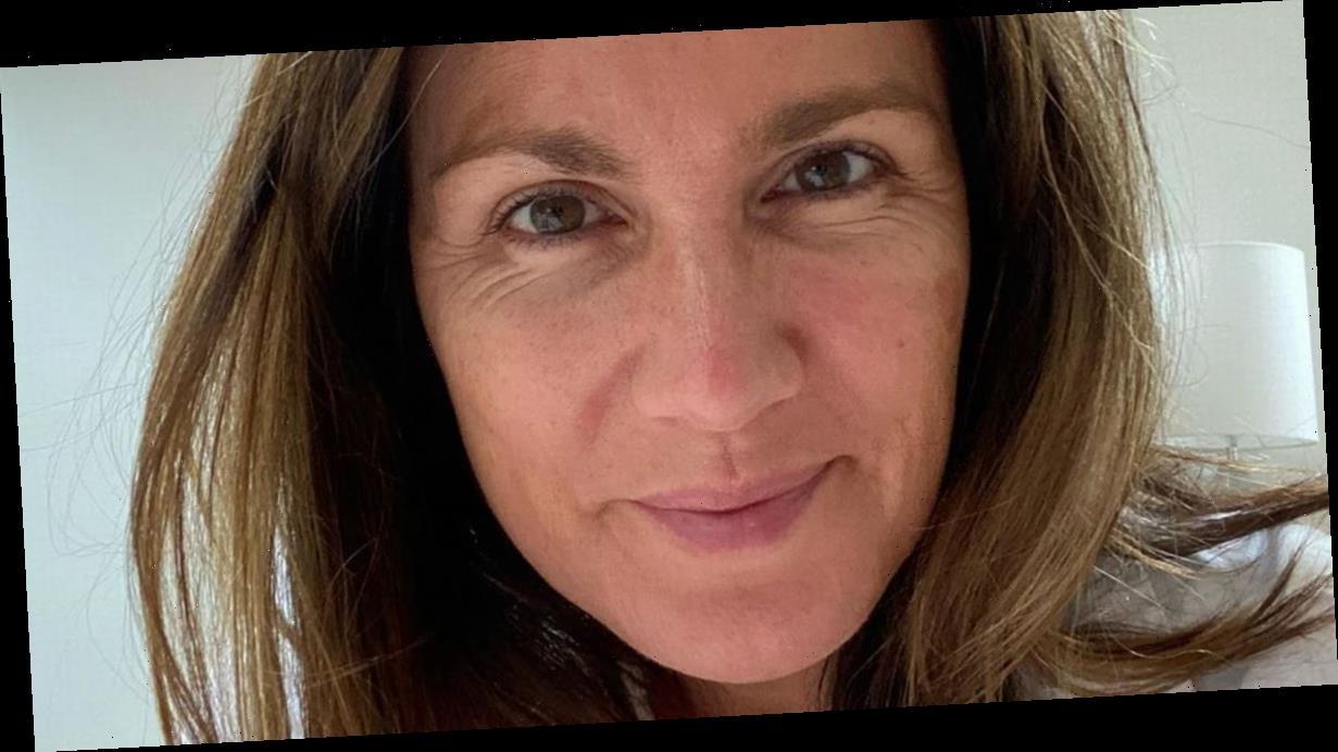 Susanna Reid flaunts natural beauty in make-up free snap before GMB return