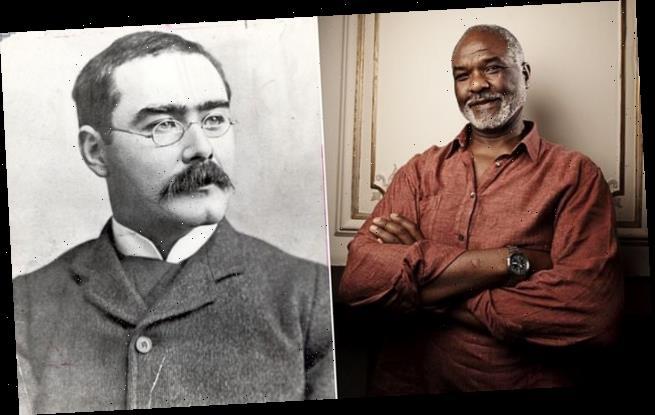 SEBASTIAN SHAKESPEARE: BBC bans Kipling's Mandalay from VJ Dayshow