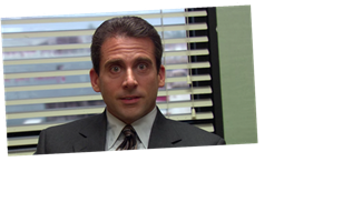 Here's Why 'The Office' Leaving Netflix Might Not Be So Bad After All