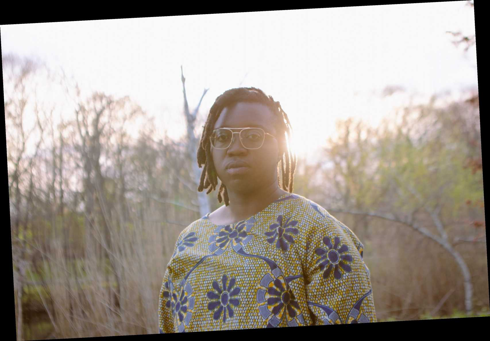 Song You Need to Know: Anjimile Owns Up to a Bad Romance on Sizzling 'Baby No More'