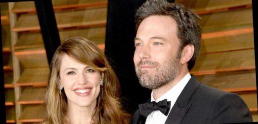 Ben Affleck and Jennifer Garner's Best Quotes About Divorce, Coparenting